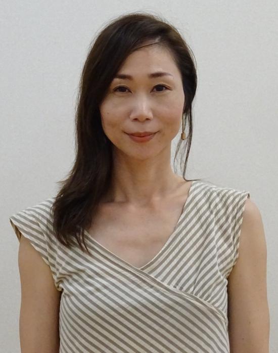 大田寿美子先生