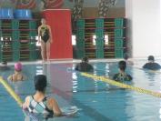やさしい水中運動