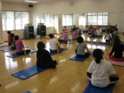 ゆくい心 Yoga~ゆったりアロマ空間で