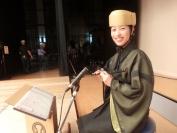 【2021年 第3期 新設講座】はじめての琉球笛