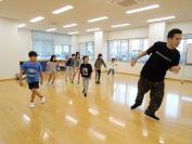 【2021年 第3期 新設講座】はじめてのキッズダンス