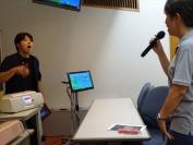 カラオケトレーニング講座