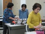 文化箏・日本筝
